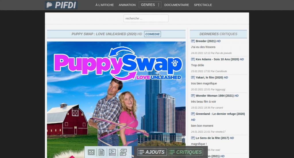 pifdi home page